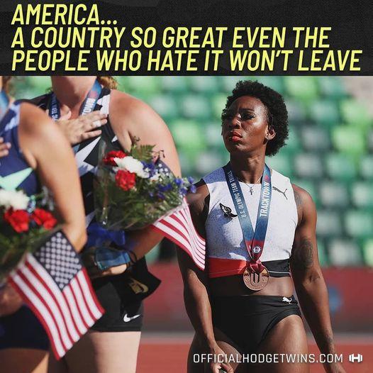 If America Is as Bad as Woke Progressives Think it Is ... Bernie Goldberg-212239488_360877405394853_1037348719900862114_n-jpg