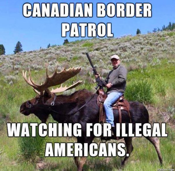 Funny Pictures, Sayings and Cartoons-canadian_border_patrol-jpg