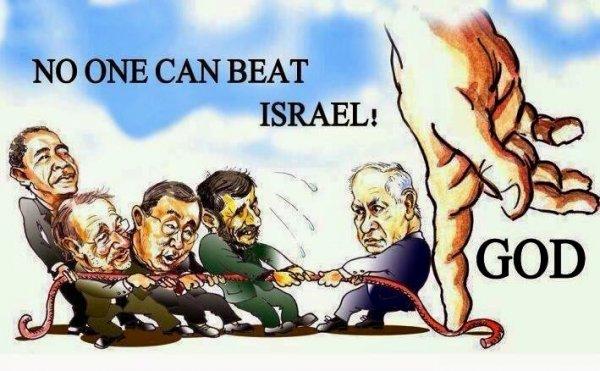 The hand of God over Israel-fight-god-israel-jpg
