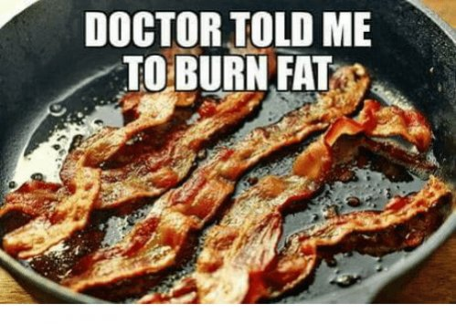 Funny Pictures, Sayings and Cartoons-doctor-told-burn-fat-32469979-jpg