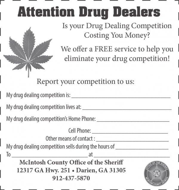 Attention Drug Dealers...we'll eliminate your competition!-150731-attention-drug-dealers-1235p_12f6b8247e25e6d5f960872007a1845d-nbcnews-ux-2880-1000-jpg