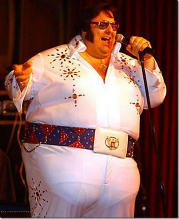 Funny Pictures, Sayings and Cartoons-fat-elvis-costume-jpg