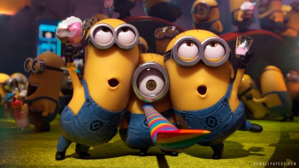 Pentecali checking in ...-minions_party-1920x1080-jpg