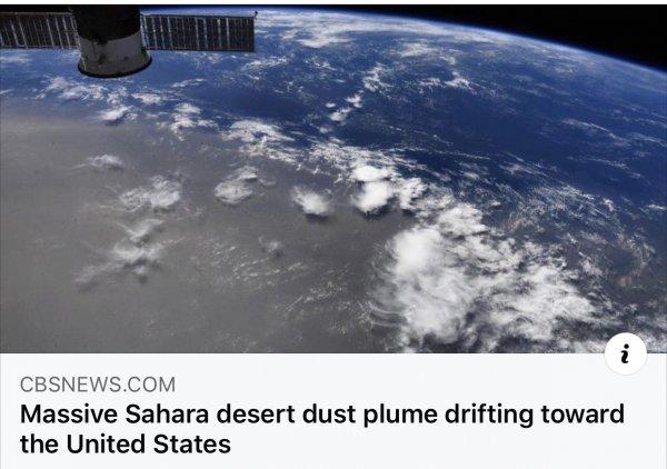 Massive dust cloud from the Sahara Desert is headed towards the US-dd37a117-4a91-497e-b676-b86226c786a4-jpg