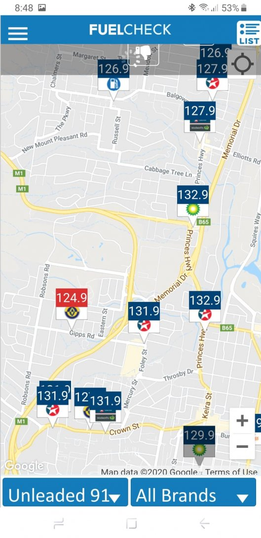 Gas prices in your area-107811262_880121285814378_8587131365947490056_n-jpg