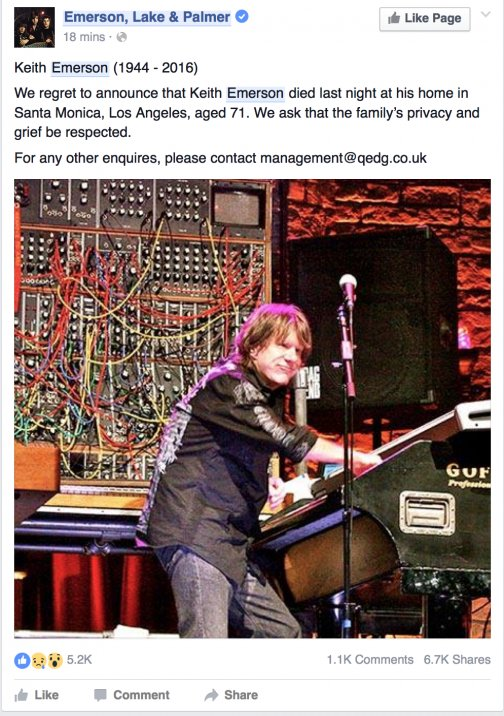 Keith Emerson of Emerson, Lake and Palmer dead at 71-elp-jpg
