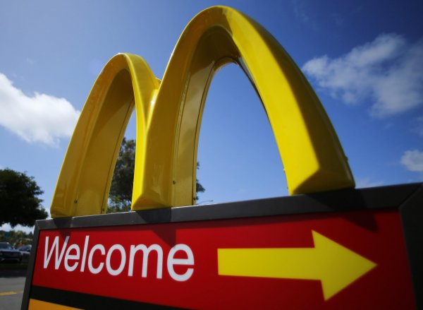 What's the latest fast food you had?-mcdonalds-welcome-jpg