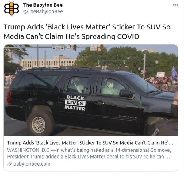 Political graphics, etc-fireshot-capture-161-babylon-bee-twitter_-_trump-adds-black-lives-matter-sticker-_-jpg