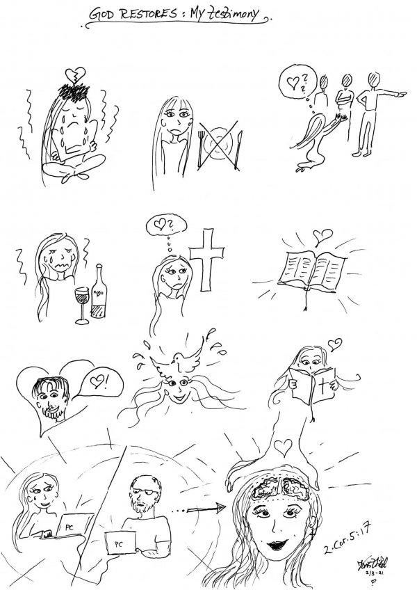 A healing testimony in the form of a series of drawings-kristhild-healing-jpg