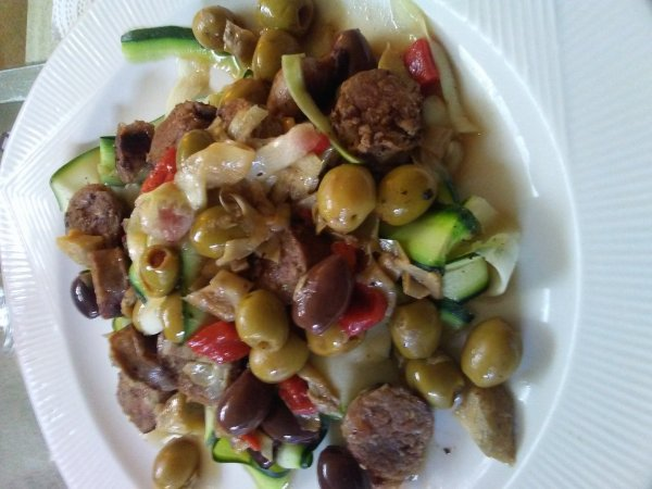 Name:  sausage-olives.jpg Views: 9 Size:  51.6 KB