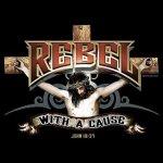 Rebel for God's Avatar