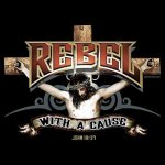 Rebel for God's Avatar